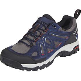 Salomon Evasion 2 GTX - Chaussures Homme - gris/noir